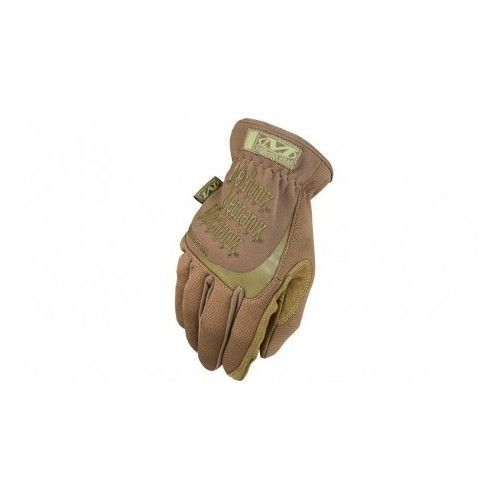 GUANTES MECHANIX FAST FIT COYOTE